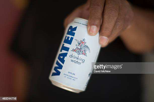 Anheuser Busch Inbev Pictures and Photos - Getty Images