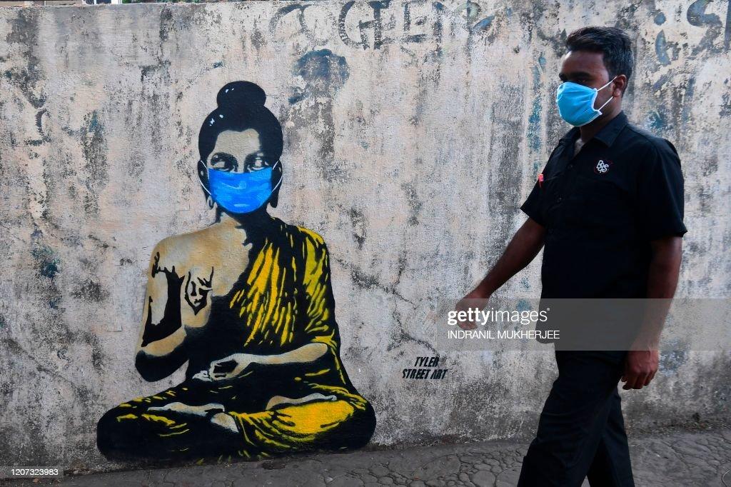 INDIA-HEALTH-VIRUS : News Photo