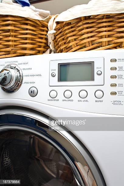 Residental Washer