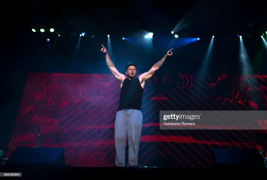 Vive Latino 2018 - Day 2