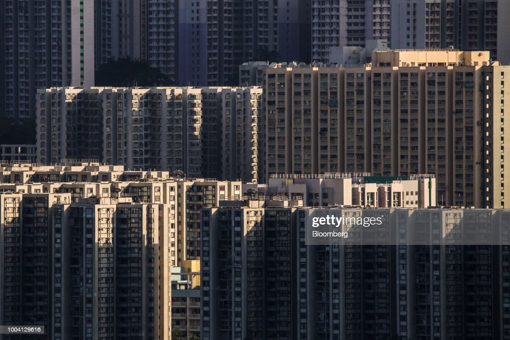 Skeptics Renew Calls That Correction Imminent For Hong Kong Property Market
