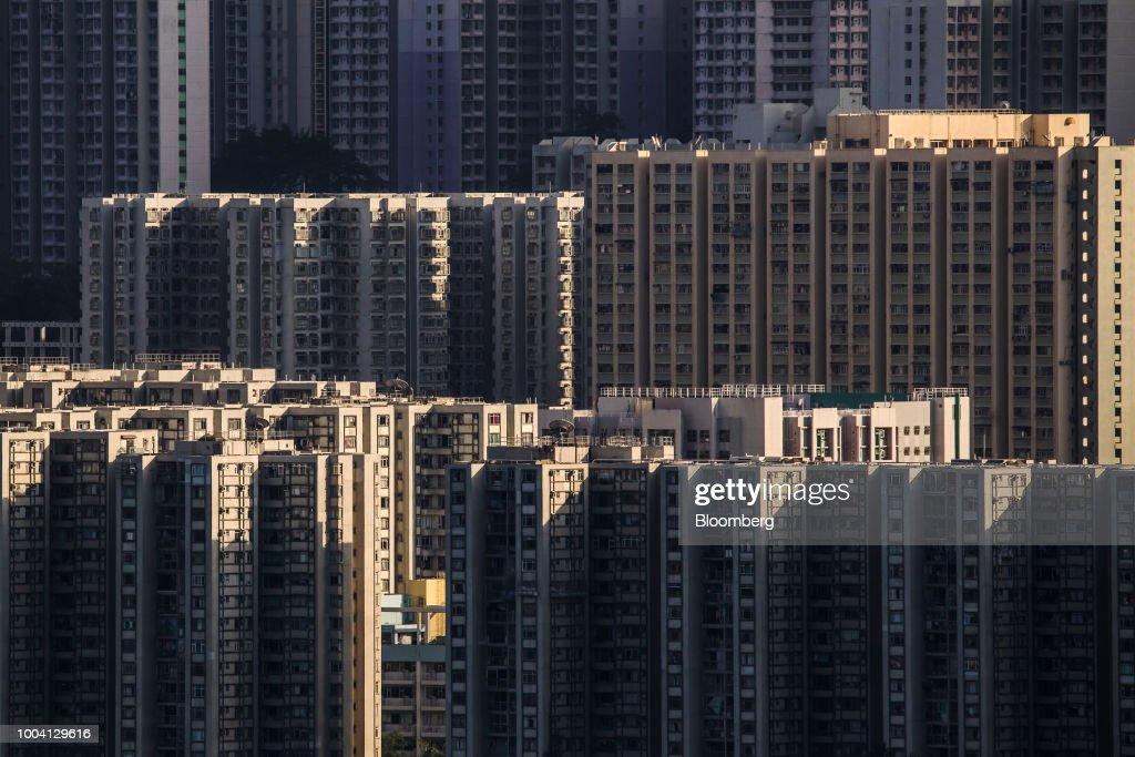 Skeptics Renew Calls That Correction Imminent For Hong Kong Property Market