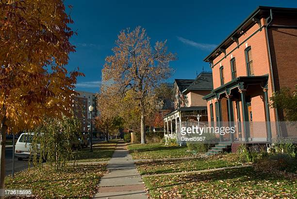 Quartiere residenziale, Denver