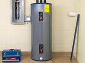 Residential Water Heater