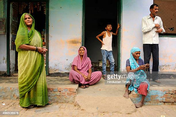 Residents in Bisada village don't feel to celebrate Diwali this year as they believe there is no charm in the village left after the lynching of...