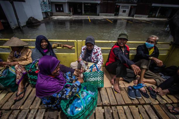 IDN: Flood In Semarang
