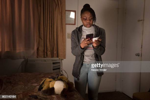 THE FOSTERS 'Resist' In the season premiere Stef frantically searches for Callie after she offers to help Diamond thinking she has nothing to lose...