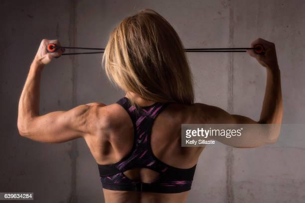 Resistance Strength Training