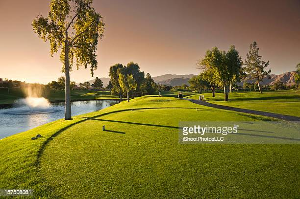 Resort Golf Course at Sunrise