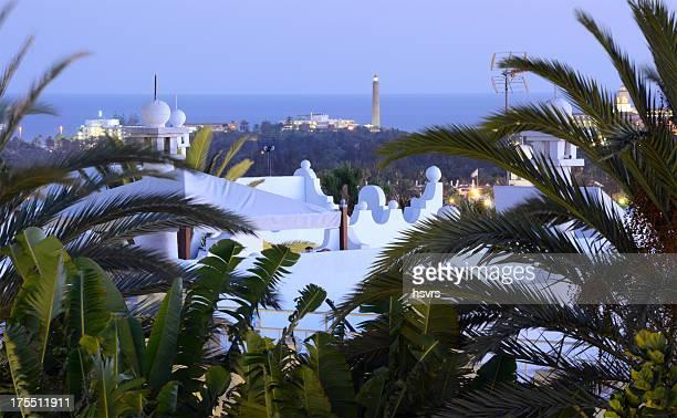 Resort in Playa del Ingles - Gran Canaria (Canary Islands)