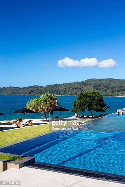 QUALIA Resort on Hamilton Island, Australia