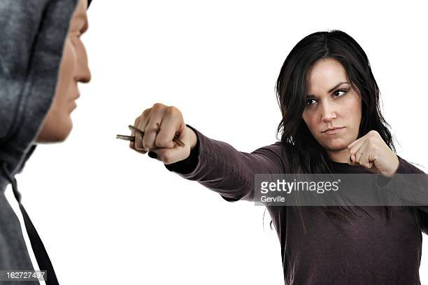 Resourceful self defense