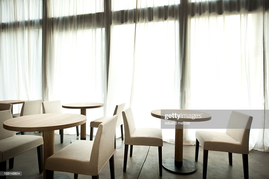 Restaurant : Stock Photo