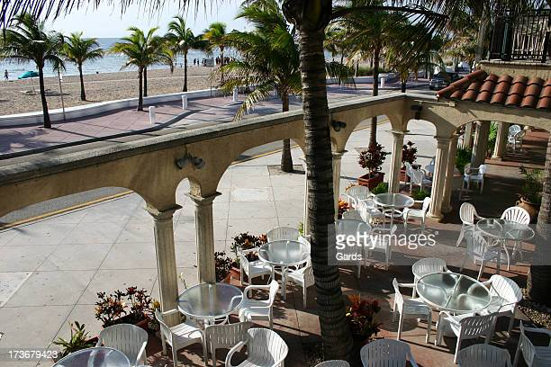 restaurant - fort lauderdale stock pictures, royalty-free photos & images