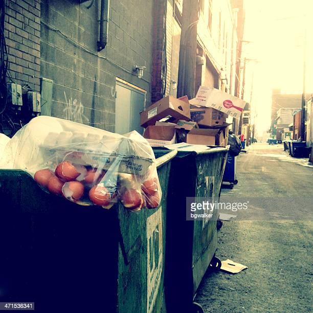 レストラン「Trash のアレイ