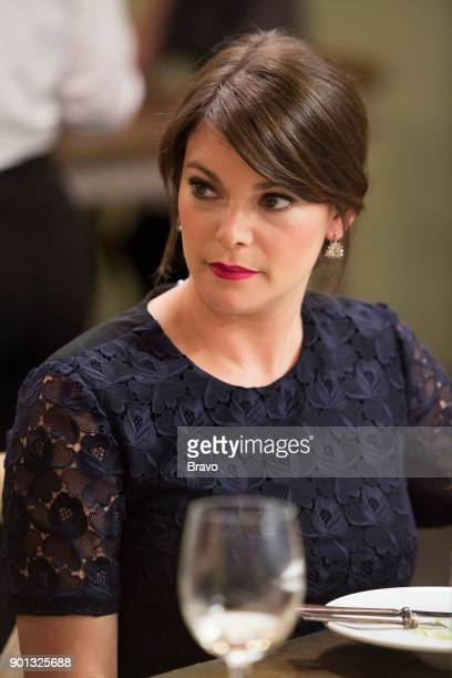TOP CHEF 'Restaurant Wars Part 2' Episode 1310 Pictured Gail Simmons
