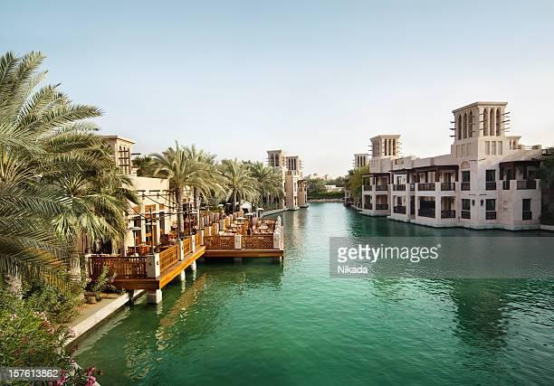 Restaurants and Hotels in Dubai