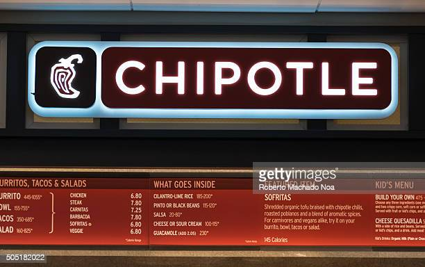 Restaurants in USA Chipotle Mexican Grill Chipotle Mexican Grill Inc is a chain of restaurants in the United States United Kingdom Canada Germany and...