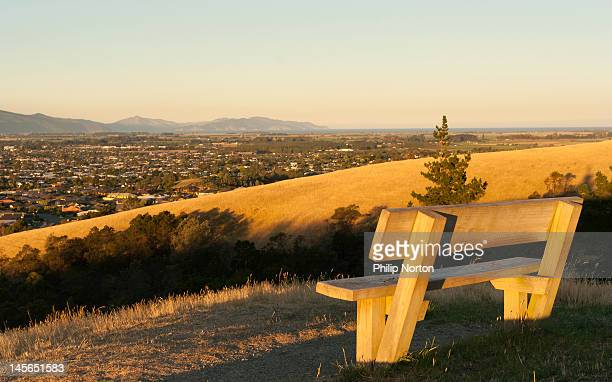restful - blenheim new zealand stock pictures, royalty-free photos & images