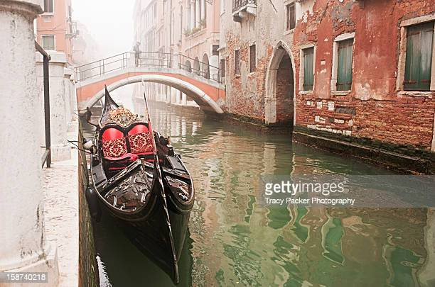 Resting Gondola...