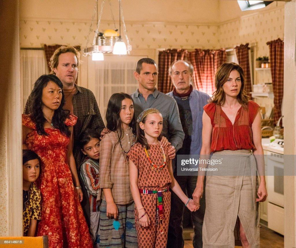 "Universal Television's ""The Path"" - Season 2"
