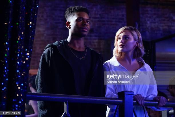 S CLOAK DAGGER Restless Energy Now living very different lives Tyrone and Tandy try to stay under the wire while still honing their powers After...