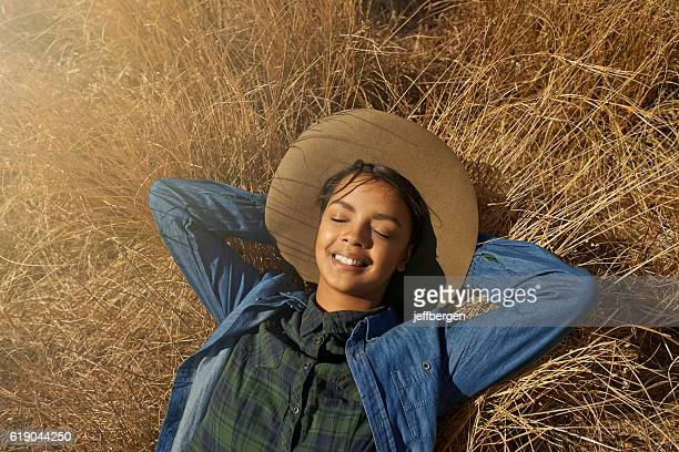 restore your mental energy - drooping stock photos and pictures
