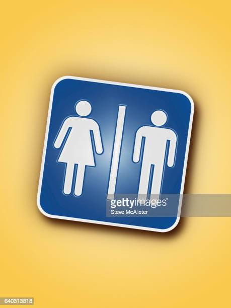 restroom sign - male likeness stock pictures, royalty-free photos & images