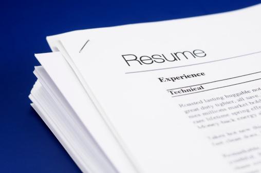 Resume 166741010
