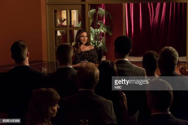 SHIFT 'Resurgence' Episode 410 Pictured Jill Flint as Jordan Alexander