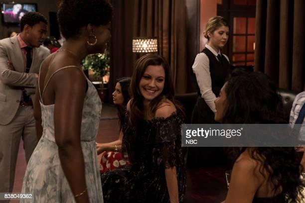SHIFT Resurgence Episode 410 Pictured Robert Bailey Jr as Paul Cummings Erica Tazel as Bella Cummings Jill Flint as Jordan Alexander Rana Roy as Amira