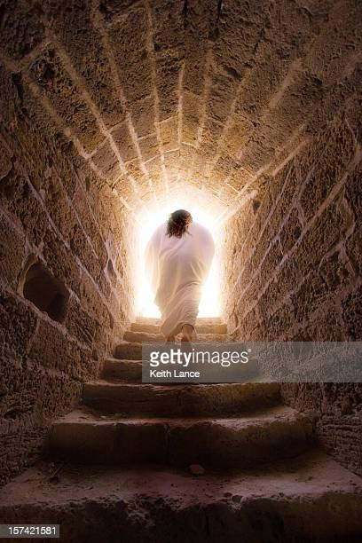 resurrection of jesus christ - jesus birth stock pictures, royalty-free photos & images