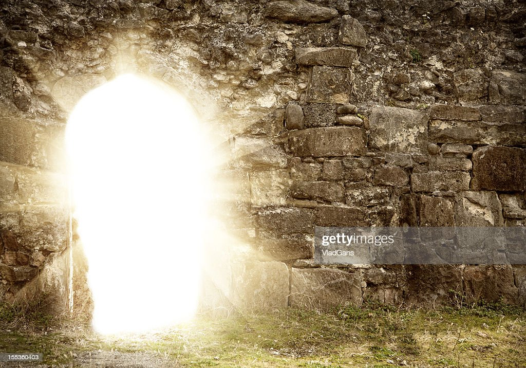 Resurrection : Stock Photo