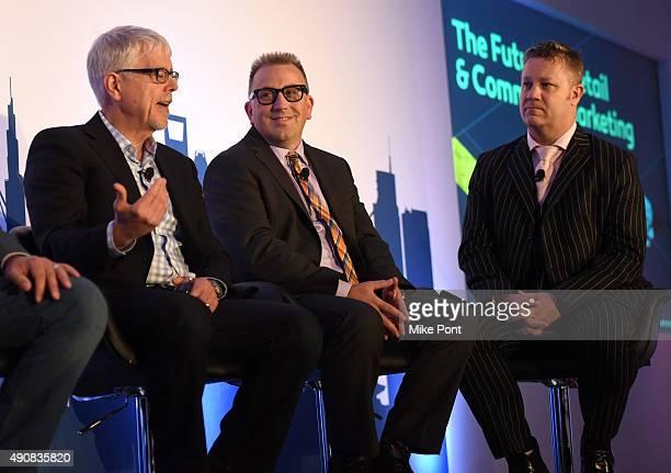 Retail Insights Program Director and Worldwide OmniChannel Retail Analytics Strategies Greg Girard Havas President Havas Worldwide Jason Jercinovic...