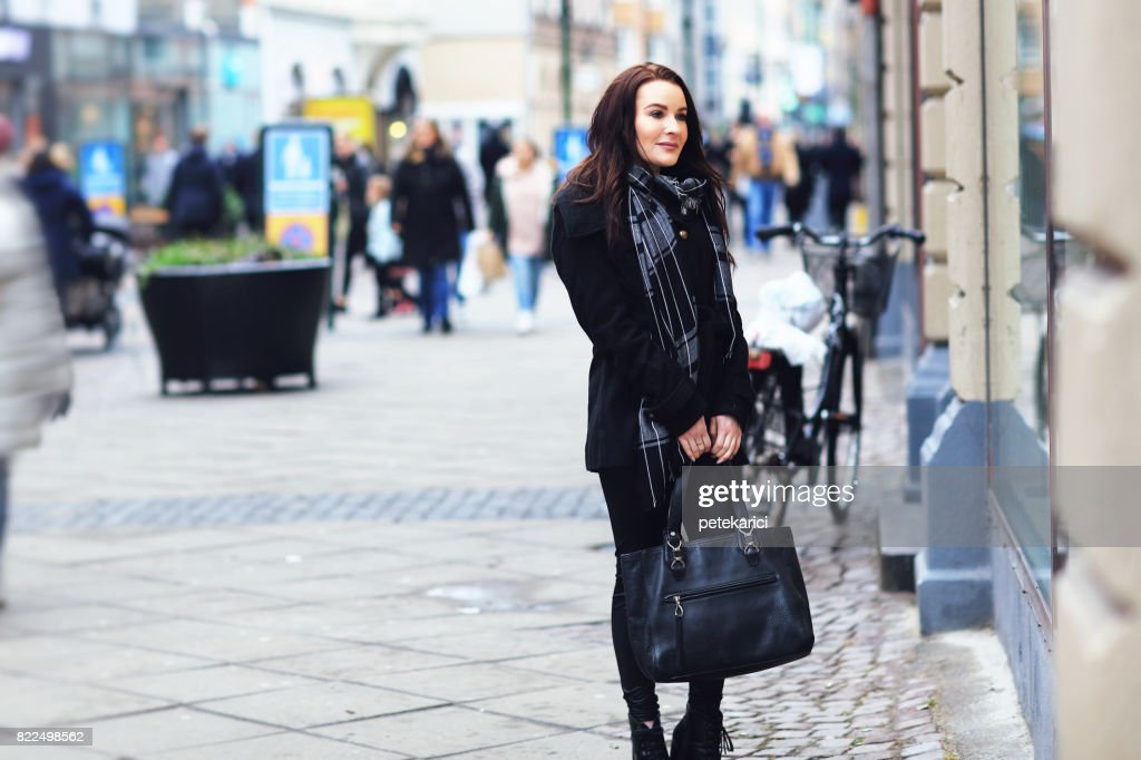 Retail therapy is real : Stock Photo