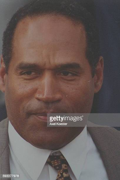 Retired American football player O. J. Simpson is charges with the murders of his former wife Nicole Brown and her friend Ronald Goldman.