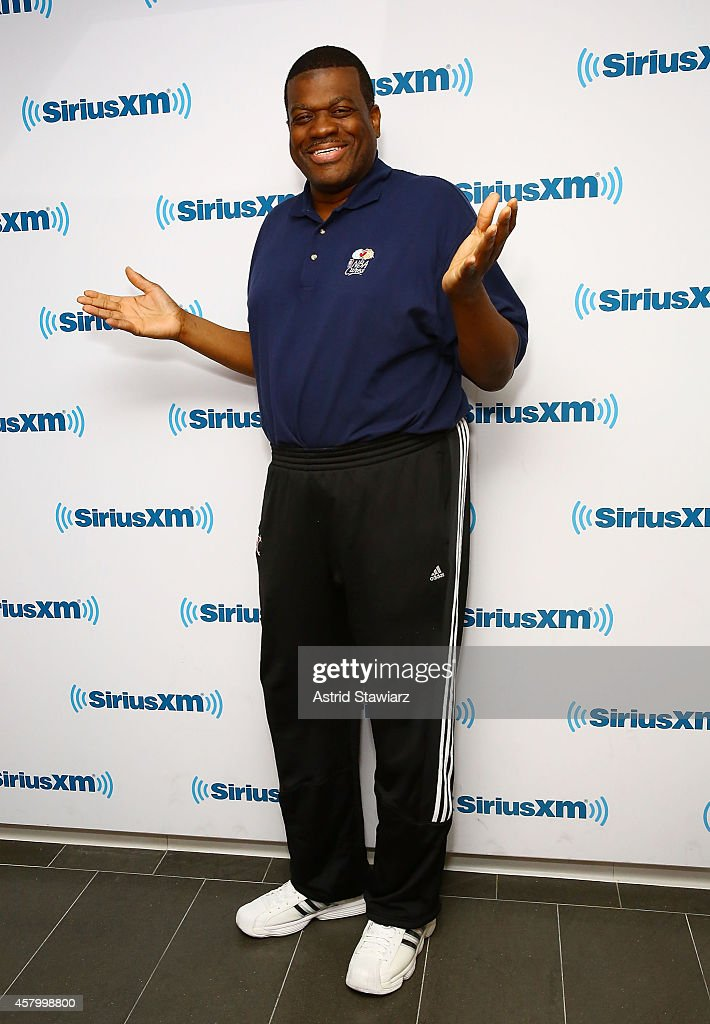 Celebrities Visit SiriusXM Studios - October 28, 2014