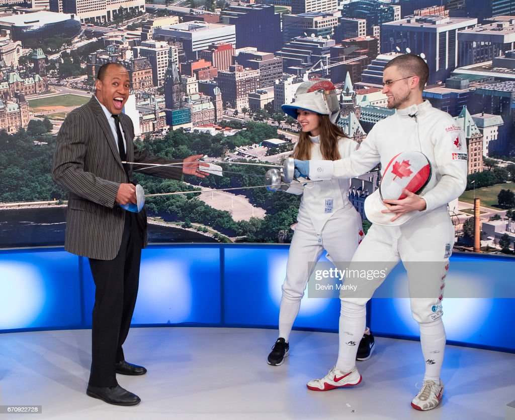Canadian Fencing National Championships - Previews