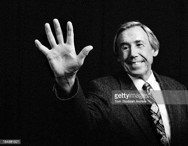 Retired English football goalkeeper Gordon Banks OBE London January 2010 Banks was in the England's 1966 World Cupwinning team In March 2004 Pelé...