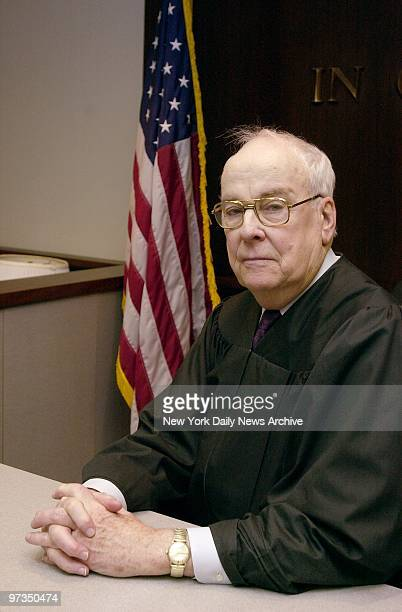 Retired Justice Thomas Galligan who presided over the Central Park jogger trials in 1990 said he would not have cleared the five suspects until...