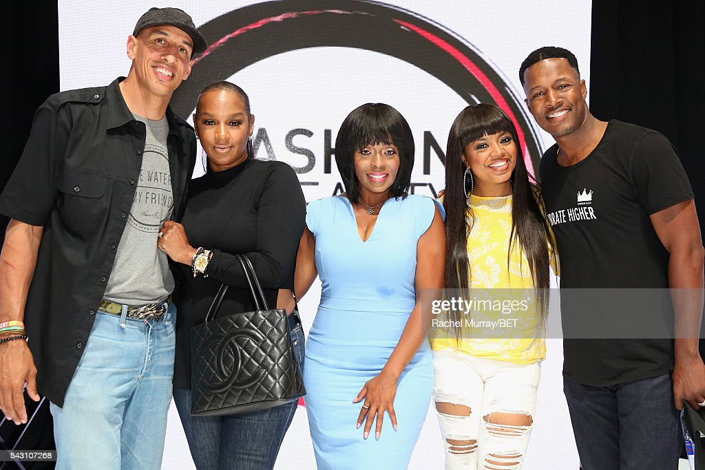 CA: 2016 BET Experience - Fashion & Beauty Relationship Panel