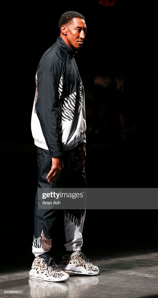 Kith Sport - Runway - September 2017 - New York Fashion Week