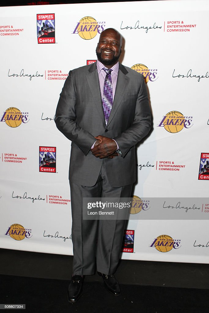 12th Annual Lakers All-Access