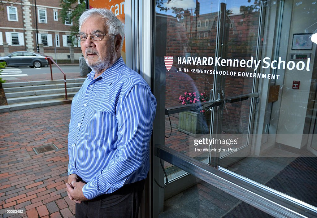 Retired Senator Barney Frank (D-MA) is now teaching a government class in the history of LGBT civil rights at Harvard University's Kennedy School.