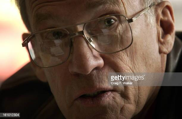 SPRINGS CO JANUARY 12 2004 Retired surgeon Dr John D Burrington <cq> is the a doctor involved in a number of malpractice case being looked at by the...