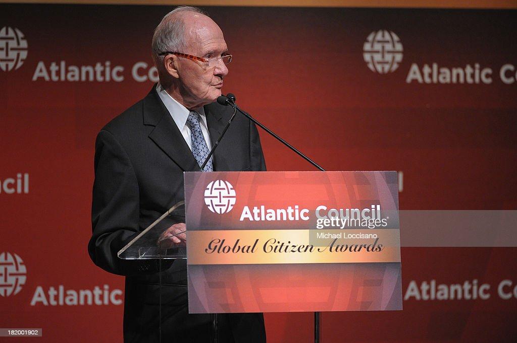 2013 Global Citizen Awards Ceremony