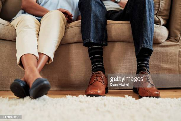 retirement is here, let's get relaxed - old man feet stock pictures, royalty-free photos & images