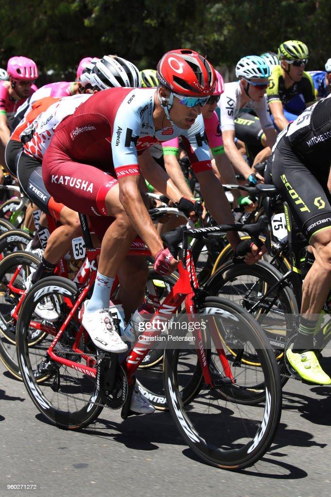 Amgen Tour of California - Stage 7 Sacramento