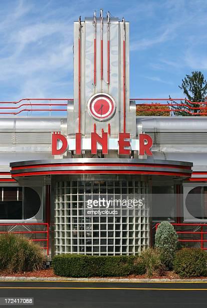 Retro-Diner