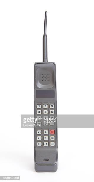 Retro-Mobiltelefon